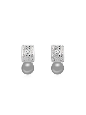 Austria Pearls Stud Hot Sale Earrings