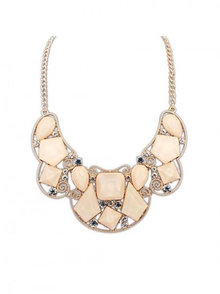 Occident Exquisite Stylish Temperament Hot Sale Necklace