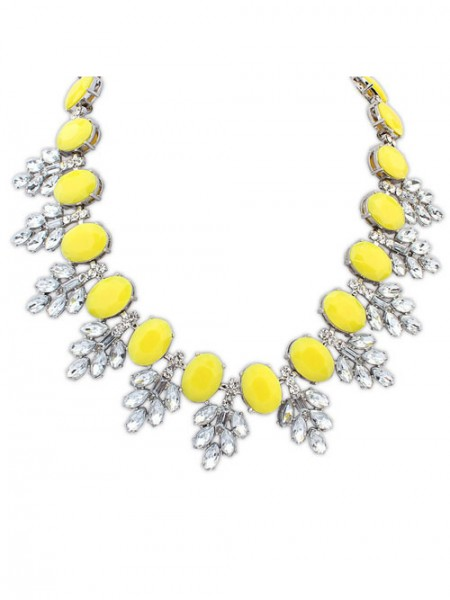 Occident Stylish Bohemia New Hot Sale Necklace