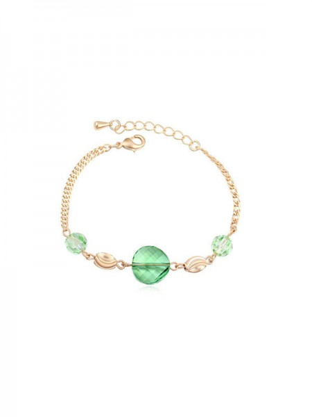 Austria Crystal Hot Sale Bracelets