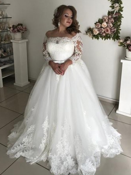 f39804e703e Plus Size Wedding Dresses, Cheap Wedding Dresses Plus Size 2019 ...