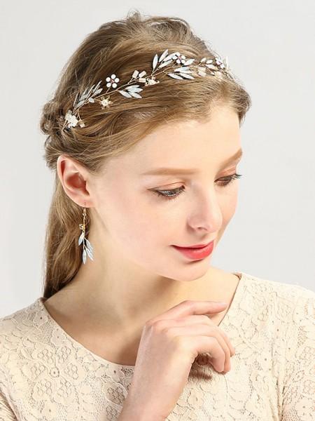 Very Amazing Glass Headpieces